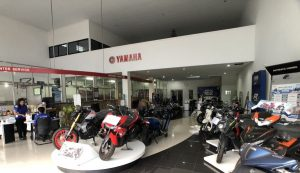 Cara Menghitung Simulasi Kredit Motor Yamaha Secara Online