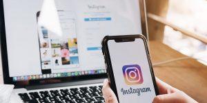 Cara Kirim Pesan DM Instagram Dari Komputer - Woiden