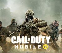 Cara Install Game Call of Duty Mobile di HP Android - Woiden