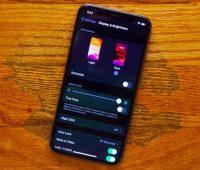 Cara Mengkatifkan Dark Mode di iPhone iOS 13 - Woiden