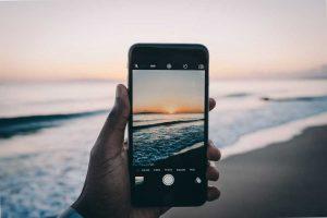 Cara Menyembunyikan Foto Di iOS 13 iPhone - Woiden