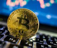 Apa itu Bitcoin - Thumbnail Woiden