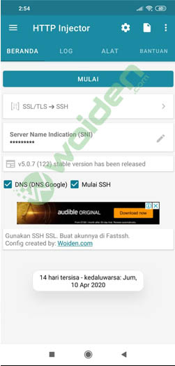paket GamesMAX 30gb telkomsel