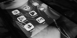 Cara Mengaktifkan Dark Mode Pada Google Drive di Android