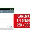 config gamemax tsel
