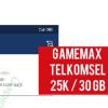 config openvpn gamemax