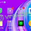 Manajer file smartphone