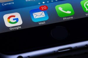 cara mengirim folder ke email