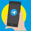Tips Membuat Comment Button Telegram