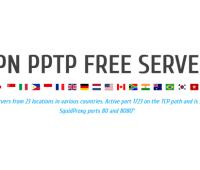 cara menggunakan PPTP VPN