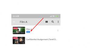 Cara Menggabungkan Subtittle Dengan Film di Android dan PC