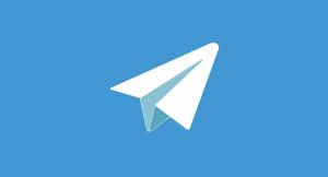 Membuat sub tab pada telegram