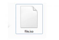 Cara Membuat File ISO dengan Cepat dan Mudah