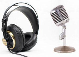 Beberapa Aplikasi Podcast Gratis Pada Andorid