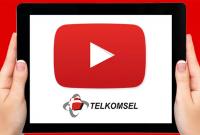 Cara Ubah Kuota Youtube Telkomsel ke Regular