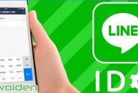 Cara Mengganti ID Line di Android Tanpa Instal Ulang dan Ganti Nomor HP
