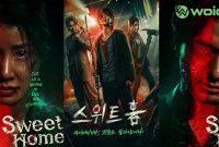 Nonton Drakor Sweet Home Sub Indo Full Episode