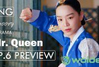 Nonton Mr Queen Episode 6 Subtitle Indonesia