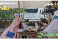 Mr Queen Episode 9 Sub Indonesia