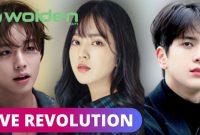 Nonton Love Revolution Eps 30 Sub Indo