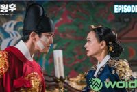 Nonton Mr Queen Episode 13 Sub Indonesia