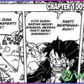 One Piece 1009 Spoiler