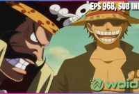 One Piece Episode 968 Sub Indo Full Movie