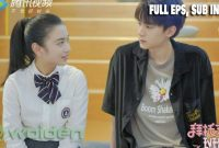 Download Drama China Please Classmate Sub Indo