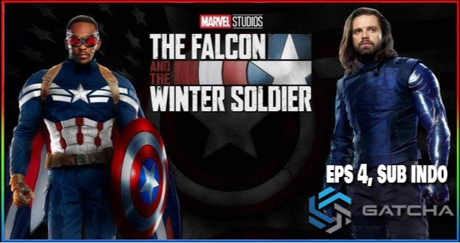 Download The Falcon and The Winter Soldier Episode 4 Sub Indonesia