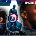 Falcon and The Winter Soldier Episode 4 Sub Indo