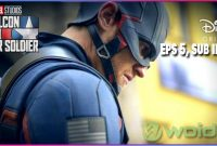 Falcon and The Winter Soldier Episode 5 Sub Indo