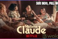 Nonton Madame Claude Netflix Sub Indo