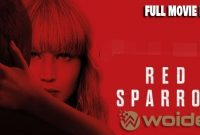 Nonton Red Sparrow Bahasa Indonesia, Download Lk21
