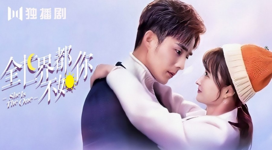 Download Drama China She is the One Sub Indo