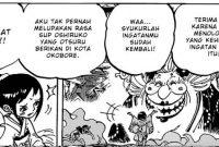 One Piece 1012 Spoilers, MangaPlus, Reddit, Bahasa Indonesia