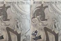 One Piece 1013 Spoilers, MangaPlus, Reddit, Bahasa Indonesia