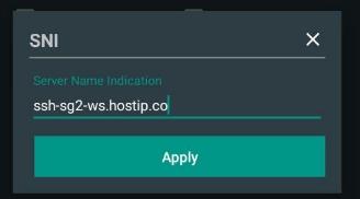 Trik IMClass Menggunakan SSH di Android
