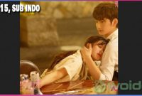 Please Feel at Ease Mr Ling Ep 15 Sub Indonesia