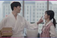 Please Feel at Ease Mr Ling Ep 21 Sub Indonesia