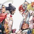 Shuumatsu no Valkyrie: Record of Ragnarok, Nonton Anime Sub Indo