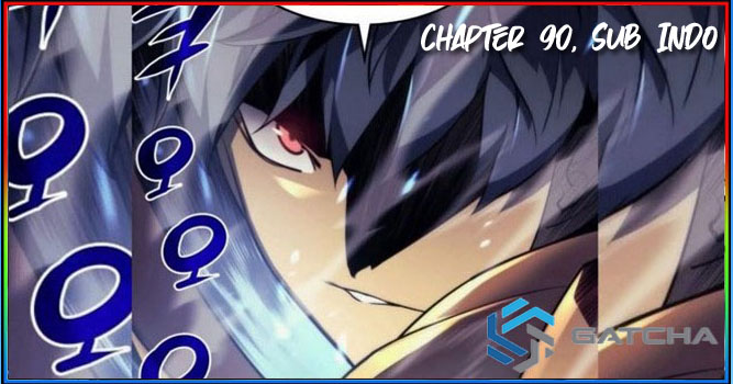 Overgeared Chapter 90 Bahasa Indonesia