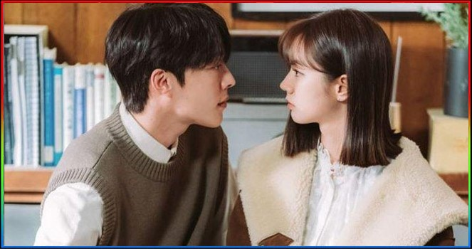 my roommate is a gumiho episode 14 sub indo