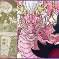 One Piece 1022 Spoilers, MangaPlus, Reddit, Bahasa Indonesia