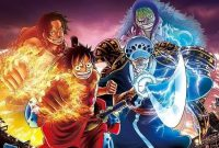 One Piece 1024 Spoiler, MangaPlus, Reddit, Bahasa Indonesia