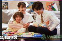 Unforgettable Love Episode 24, Sub Indo Drakorindo