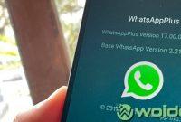 WhatsApp Plus 17.00 heymods.com