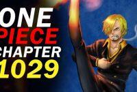 Spoiler One Piece 1029 Reddit